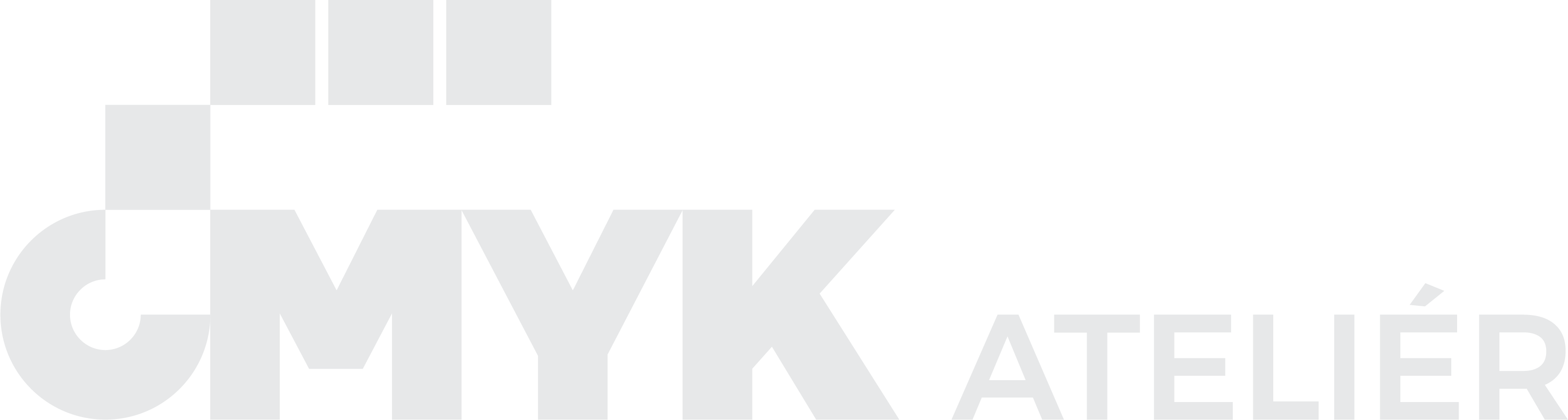 Ateliér CMYK